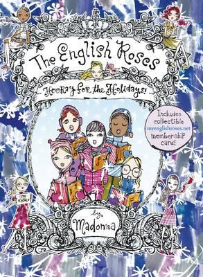 The English Roses: Hooray for the Holidays