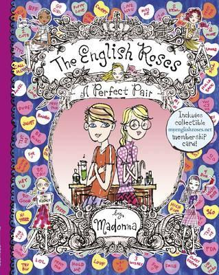 The English Roses: A Perfect Pair