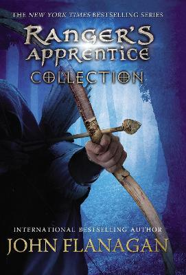 The Ranger's Apprentice Collection