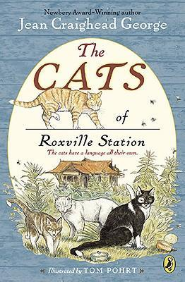 The Cats of Roxville Station