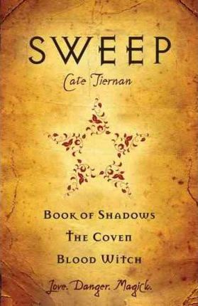 Sweep, Volume 1: Book of Shadows/The Coven/Blood Witch