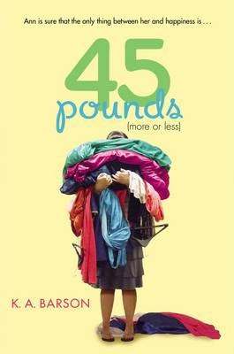 45 Pounds (More or Less)