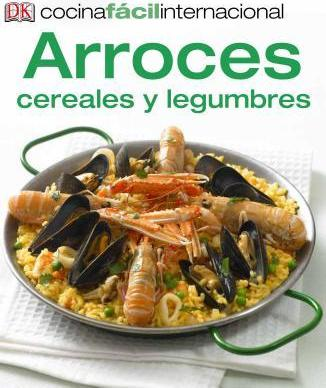 Arroces, Cereales y Legumbres