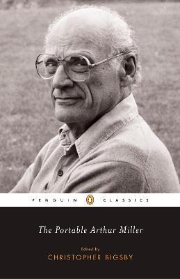 The Portable Arthur Miller