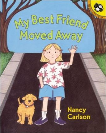 My Best Friend Moved Away