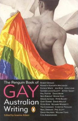 The Penguin Book of Gay Australian Writing