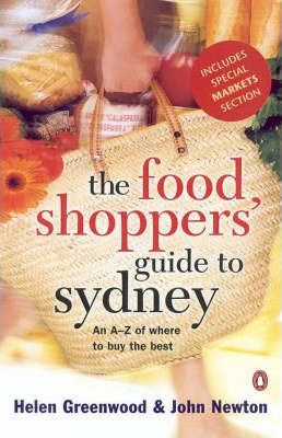 The Food Shoppers' Guide to Sydney