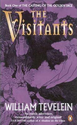 The Visitants: the Casting of the Golden Dice: Vol 1