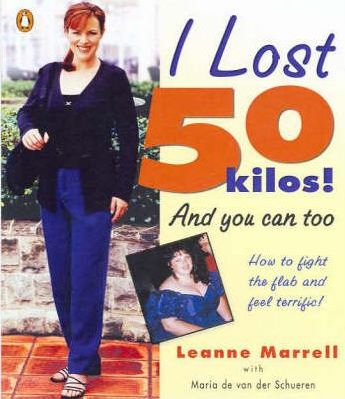 I Lost 50 Kilos! and You Can Too