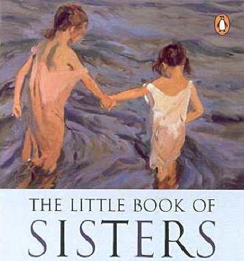 The Little Book of Sisters