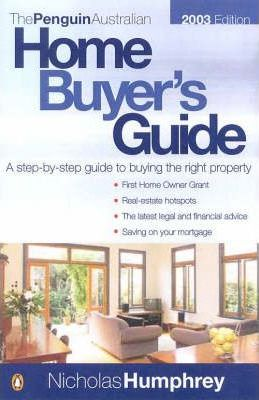 The Penguin Australian Home Buyer's Guide