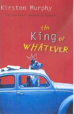 The King of Whatever