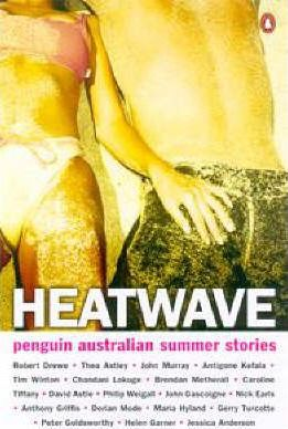 Heatwave : Penguin Australian Summer Stories: 5