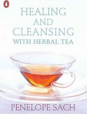 Healing and Cleansing with Herbal Tea