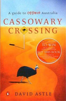 Cassowary Crossing