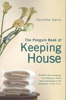 The Penguin Book of Keeping Ho