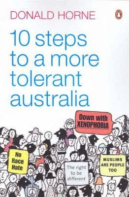 10 Steps to a More Tolerant Australia