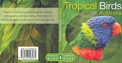 Tropical Birds of Australia