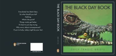 The Black Day Book