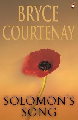 Solomon's Song Cover Image