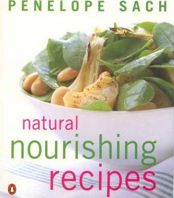 Natural Nourishing Recipes