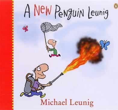 A New Penguin Leunig