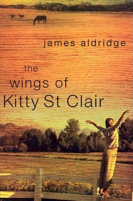 The Wings of Kitty St Clair