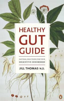 The Healthy Gut Guide
