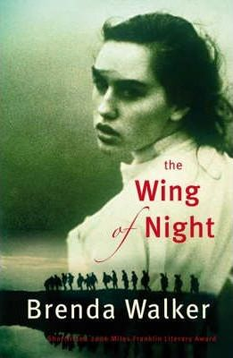 The Wing of Night