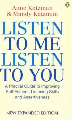Listen to Me, Listen to You