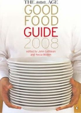 The Age Good Food Guide 2008
