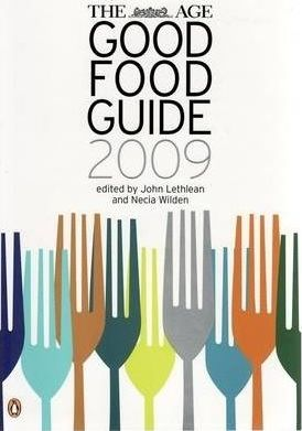 The Age Good Food Guide 2009