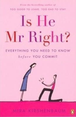 Is He Mr Right?