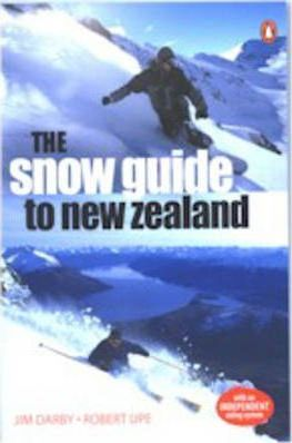 The Snow Guide to New Zealand
