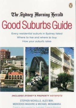 The Sydney Morning Herald Good Suburbs Guide