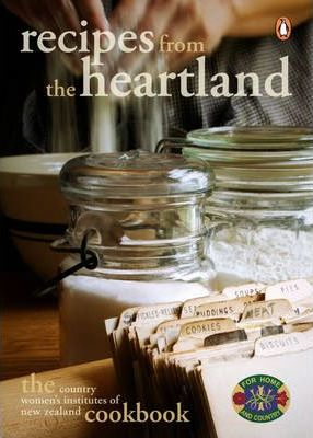 Recipes from the Heartland