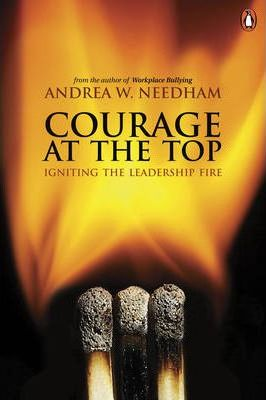 Courage at the Top