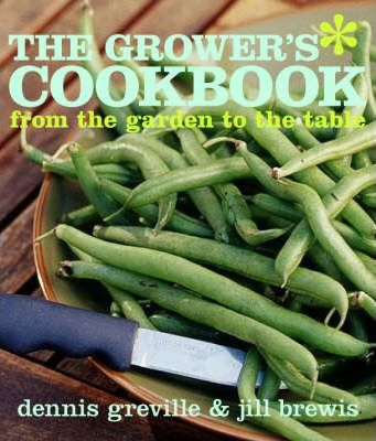 The Grower's Cookbook