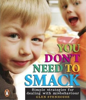 You Don't Need to Smack