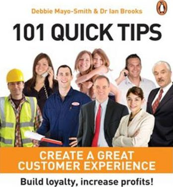 101 Quick Tips