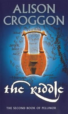 The Riddle: The Second Book Of Pellinor,