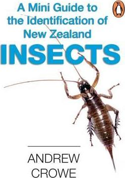 A Mini Guide to the Identification of New Zealand Insects,
