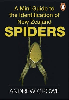 A Mini Guide to the Identification of New Zealand Spiders