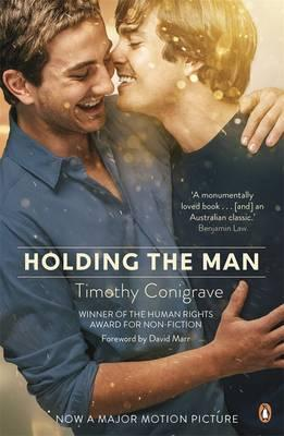 Holding the Man film tie in Cover Image