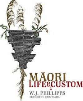 Maori Life and Custom