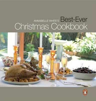 Best-ever Christmas Cookbook