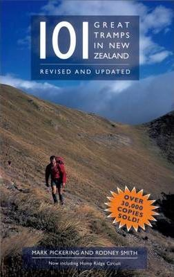 101 Great Tramps in New Zealand