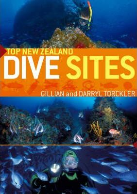 Top New Zealand Dive Sites