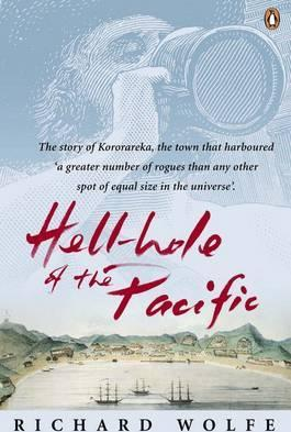 Hellhole of the Pacific