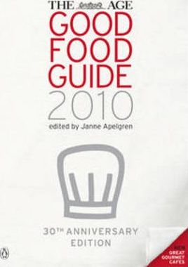 The Age Good Food Guide 2010
